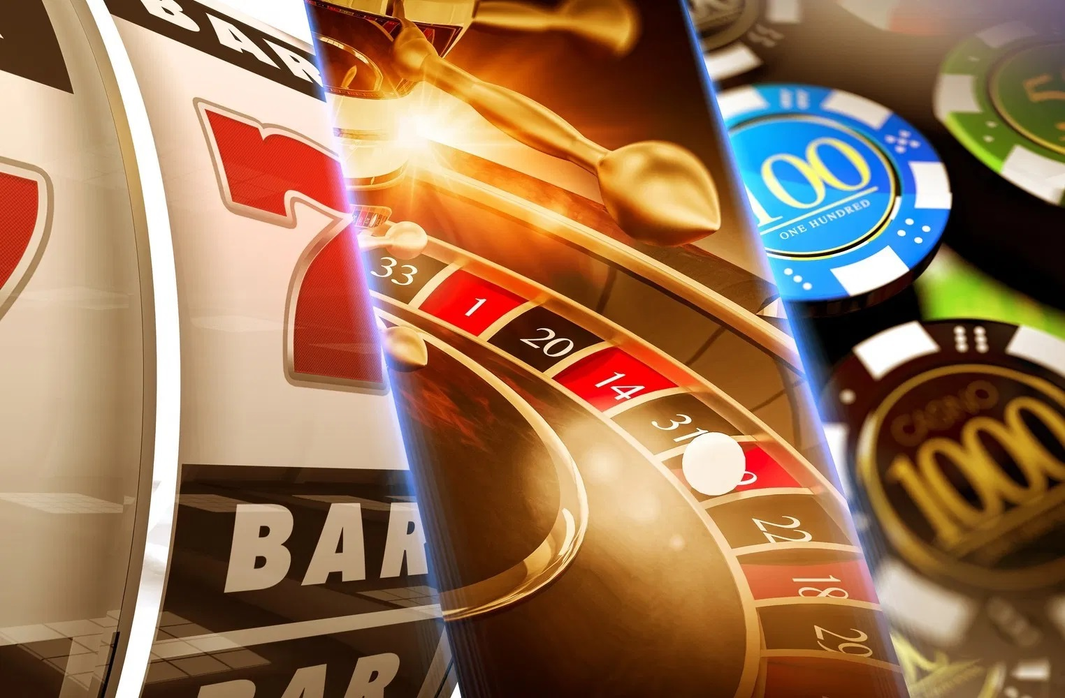 Commercial Casinos Energy Policy Act Tax Opportunity